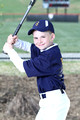 Little League Player Photos